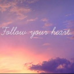 #FollowYourDreams: It's your life..don't let others tell you how to live it….