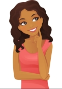 black-woman-thinking-vector-3792671