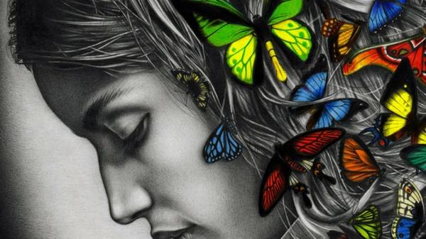 women-abstract-grayscale-digital-art-artwork-selective-coloring-faces-butterflies-1920x1080-wallp_wallpaperswa.com_55
