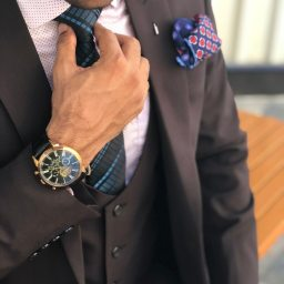 Father's Day Watches and Accessories Gift Ideas