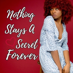 My Book: Nothing Stays A Secret Forever