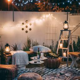 9 Simple and Fun At Home Date Night Ideas